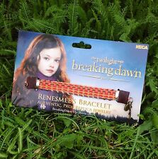 The Twilight Saga Breaking Dawn Renesmee Bracelet Prop Replica by NECA