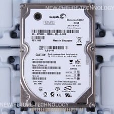 "Seagate (ST9408114A) 40 GB HDD 2.5"" 8 MB 5400 RPM IDE Laptop Hard Disk Drive"