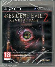 "MAL RESIDENTE REVELACIONES 2 Box Set ""Nuevo y sellado"" Free P&P * PS 3 *"