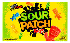 Sour Patch Kids (99g)