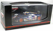 MCLAREN F1 GTR #25 Raphanel Alliot Owen-Jones LE MANS 1995 GULF MINICHAMPS 1:43