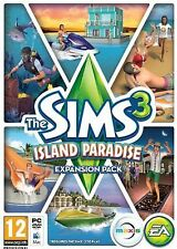 The Sims 3: Island Paradise - Standard Edition (PC, 2013)