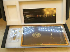 Montblanc Signature's For Freedom James Madison LE Fountain Pen -LOW #!!
