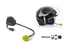 Twiins Bluetooth Headset D-1 Sprechanlage für Motorrad-Helme