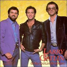 "LARRY GATLIN & THE GATLIN BROTHERS, CD ""17 GREATEST HITS"" NEW SEALED"
