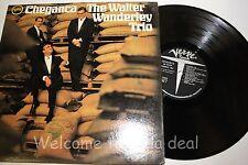 """Cheganca - The walter wanderley trio  LP (VG) 12"""""""