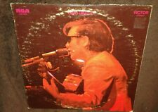 ALIVE ALIVE-O! JOSE FELICIANO IN CONCERT, 1969 2X's VINYL LP (EX) Light My Fire
