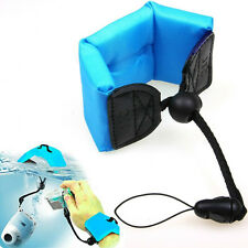 Portable New Diving WaterProof Cameras ST-6R Foam Floating Camera Wrist Strap