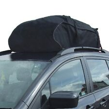 Water Resistant Storage Bag 15 Cubic Ft Roof Top Cargo Carrier Car