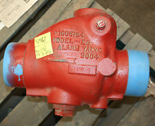 "Reliable Model E3 4"" Inch Fire Alarm Check Valve"