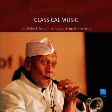 Classical Music (Incredible India)-ExLibrary