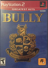 Bully PS2 New Playstation 2
