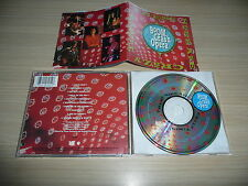 @ CD Boom Crash Opera - These Here Are Crazy Times / GIANT WARNER 1990 ORG