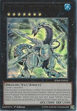 YU-GI-OH: ODD-EYES ABSOLUTE DRAGON - SDMP-EN042 - ULTRA RARE - 1st EDITION