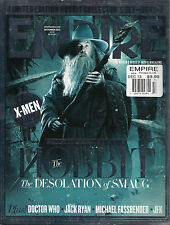 EMPIRE UK 294 December 2013 The HOBBIT Desolation of Smaug Cover 2 LIMITED EDITI