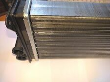 Volvo VN, VLA, VNL Truck Sleeper Bunk Heater Core 85104200 Over The Road Truck