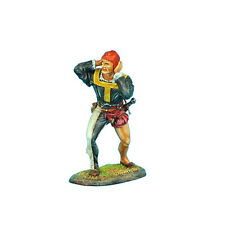 First Legion: REN026 Landsknecht Artillery Gunner Covering Ears