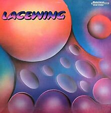 LACEWING Bob Webb MAINSTREAM RECORDS Sealed COLORED VINYL LP