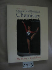McCurry ORGANIC AND BIOLOGICAL CHEMISTRY