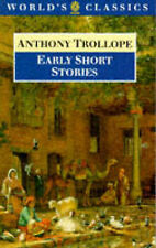 Early Short Stories (World's Classics),GOOD Book