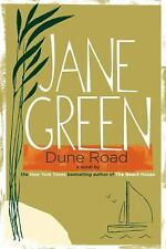 Dune Road by Jane Green (2009, Hardcover)