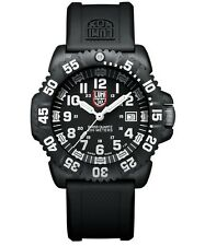 Luminox Sea Navy Seal Colormark 3050 Series Swiss Quartz 200M XS.3051 Mens Watch