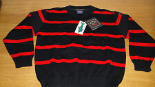 New Paul&Shark 100% Wool Jumper for kids age 6 Superb quality Must see WOW!!