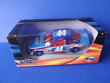 "Hot Wheels Racing ""RICHARD PETTY"" #44 2001 DIE CAST 1:24 SCALE"