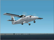 Giant 1/9 Scale deHavilland DHC-6 Twin Otter Plans, Templates and Instructions