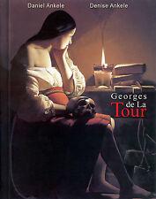 GEORGES de La TOUR ART DVD-40+Baroque Reproductions PLUS FREE KINDLE eBOOK