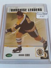 2003-04 Parkhurst Original Six Boston #97 Bobby Orr : Boston Bruins