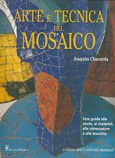 ARTE E TECNICA DEL MOSAICO  - 2004 - [SF-12]