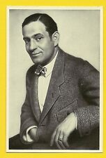 Erich Kaiser-Titz Vintage 1935 Silent Film Card from Germany #33 Actor