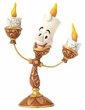 Disney Traditions Ooh La La Lumiere Candlestick Beauty Beast Figure 12cm 4049620