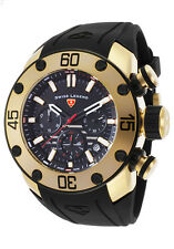 Swiss Legend Lionpulse Chronograph Mens Watch 10616SM-YG-01-BB