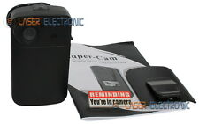 Mini Telecamera Portatile JMC Super Cam Batteria Litio 8 Ore + Sd Card 16Gb