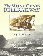 The Mont Cenis Fell Railway