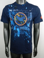 NIKE KD AREA 72 ALL STAR SIZE XL NEW Mens Kevin Durant Galaxy Shirt 596574 451
