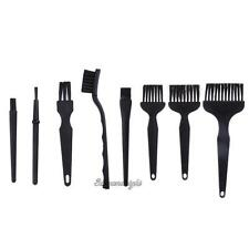 8Pcs Anti Static PCB Dust Cleaning Conductive Brush Clean Tool for iPhone Tablet