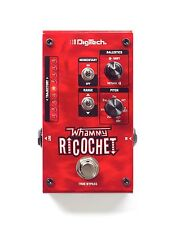 Digitech Whammy Ricochet Pitch Shift Guitar Effects Pedal!