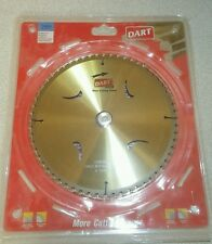 DART Gold ATB Wood Saw Blade 260 mm x 30 mm Bore x 60 mm (M)