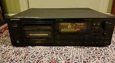 Pioneer CT-M6R 6 Cassette Tape Changer Tested and Works Great