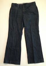 """GAP Women's Size 12 """"Curvy"""" Stretch Denim Relaxed Fit Jeans, 29""""inseam"""