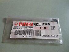 Yamaha  PW80 BW80 YS828 YSR80 Stud Cylinder Washer Plate # 90201-07653