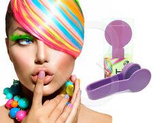 W7 gesso per capelli-VIOLA-PASTELLI Semipermanente Colore dei Capelli Dye Lavare