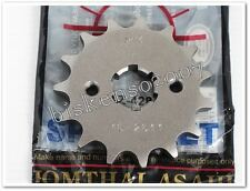 HONDA CT110 JT Front Sprocket 15T  (bi)