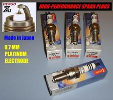 PLATINUM DENSO spark plugs BMW K1200 LT K1200 RS K1200LT K1200RS 1996 onwards