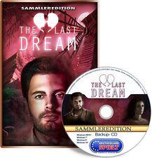 The Last Dream-edición coleccionista-PC-Windows Vista/7/8/10