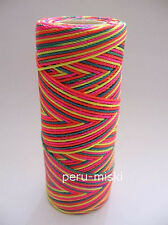 1 CONE OF THREAD pick your color for MACRAME, FRIENDSHIP BRACELETS , NYLON CORD