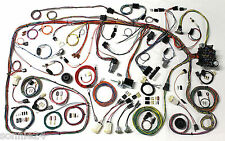1973-1979 Ford Truck 78-79 Bronco Complete Wiring Kit American Autowire 510342